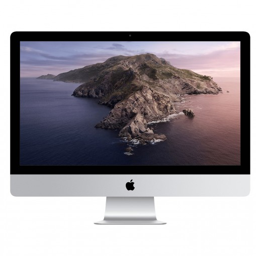 "Apple iMac 5K Retina 27"" (68,6cm) 3,3 GHz i5 6‑Core (2020)"