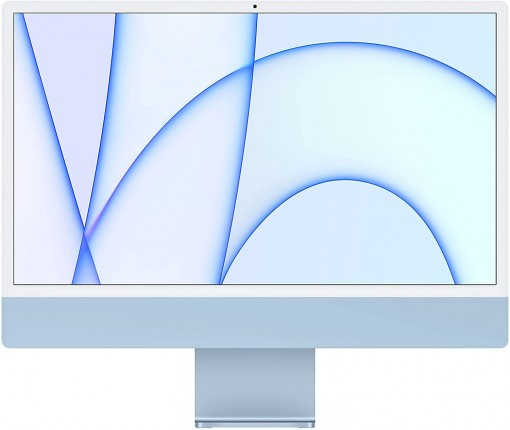 "Apple iMac 61cm(24"") M1 - 8-Core GPU - 512GB"
