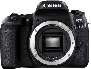 Canon EOS 77D Gehäuse