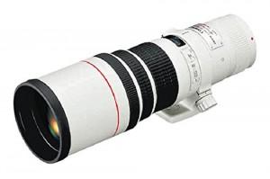 Canon EF 400mm f/5.6L USM Objektiv