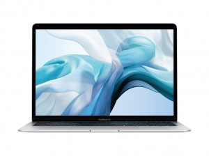"Apple MacBook Air 1,6GHz 27,9cm(13"") 128GB"