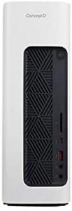 ACERConceptD CM100-51A i7-9700 W10P 16GB/1TB SSD/Nvidia Quadro P1000