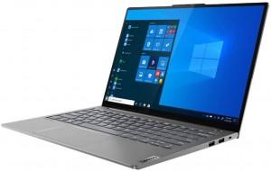 LENOVO ThinkBook 13s G2 i5-1135G7 33,8cm 13,3Zoll FHD 8GB 256GB SSD W10P64 Intel Grafik Cam 1Y Mineral Grey Topseller