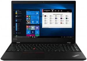 LENOVO ThinkPad T15 G1 i7-10510U 39,6cm 15,6Zoll HDR400 UHD 16GB 512GB M.2 SSD W10P64 NVIDIA GeForce MX330 FPR Cam Topseller  4G LTE