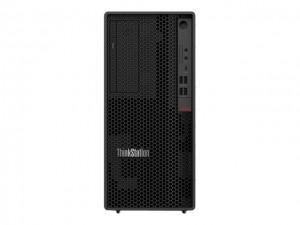 LENOVO ThinkStation P340 Intel Core i5-10600K 2x8GB DDR4 512GB M.2 SSD UMA W10P 3YOS TopSeller