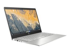 HP Chromebook Pro C640 Intel i5-10310U 35,56cm 14Zoll FHD AG 16GB 128GB/eMMC UMA FPR Chrome 64