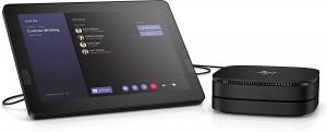 HP Elite Slice G2 Audio Ready i5-7500T/2x4GB/128GB/SSD MS Teams/Skype