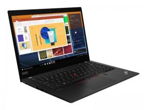 LENOVO ThinkPad X13 G1 AMD Ryzen 5 Pro 4650U 33,8cm 13,3Zoll FHD 16GB 256GB M.2 SSD W10P64 AMD Radeon Cam WWAN Ready