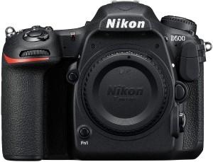 Nikon D500 Spiegelreflexkamera