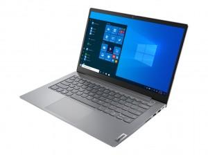 LENOVO ThinkBook 14 G2 i5-1135G7 35,6cm 14Zoll FHD 8GB 512GB SSD W10P64 Intel Graphics 1Y Grey Topseler