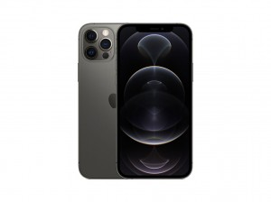 Apple iPhone 12 Pro 512GB (graphite)