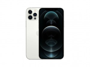 Apple iPhone 12 Pro 512GB (silber)