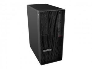 LENOVO ThinkStation P340 i9-10900K 32GB DDR4 512GB M.2 PCIe NVMe SSD NVIDIA P2200 5GB Slim DVD±RW W10P 3Y OS TopSeller