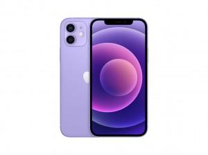 Apple iPhone 12 128GB (violett)