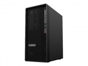 LENOVO ThinkStation P340 i7-10700 16GB DDR4 256GB M.2 PCIe NVMe SSD NVIDIA P620 2GB Slim DVD±RW W10P 3Y OS TopSeller