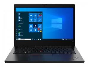 LENOVO ThinkPad L14 G1 i5-10210U 35,6cm 14Zoll FHD 8GB 256GB M.2 SSD Intel UHD FPR Cam 4G LTE  W10P64 Topseller