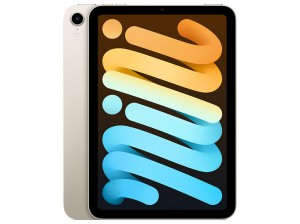 Apple iPad mini 8.3 Wi-Fi + Cellular 256GB (polarstern)