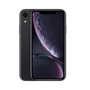 Apple iPhone XR 128GB (schwarz)