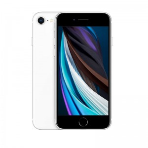 Apple iPhone SE 128GB (weiß)