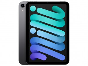 Apple iPad mini 8.3 Wi-Fi + Cellular 256GB (spacegrau)