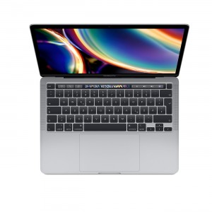 "13"" (33cm) Apple MacBook Pro 1.4GHz i5  8GB / 512GB / Touchbar / Intel Iris Plus Graphics645 (2019)"