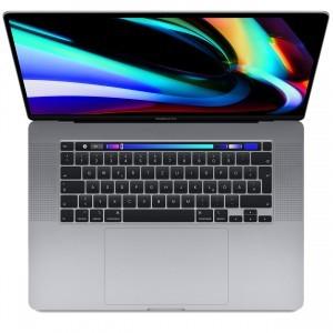 "16"" (40cm) Apple MacBook Pro 2,6GHz 6-Core i7 Retina 16 GB RAM  / 512 GB SSD (2019)"