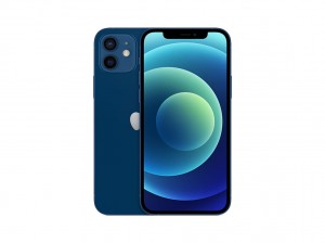 Apple iPhone 12 128GB (blau)