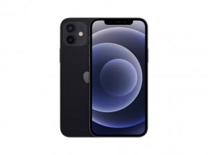 Apple iPhone 12 256GB (schwarz)